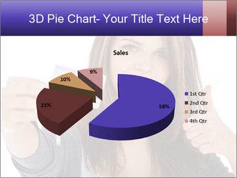 0000071193 PowerPoint Templates - Slide 35