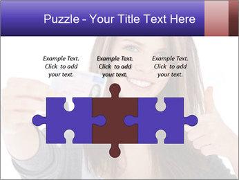 0000071193 PowerPoint Templates - Slide 42