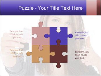 0000071193 PowerPoint Templates - Slide 43