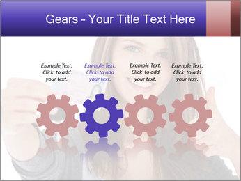 0000071193 PowerPoint Templates - Slide 48