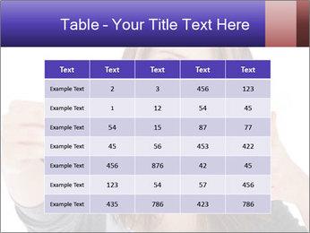 0000071193 PowerPoint Templates - Slide 55