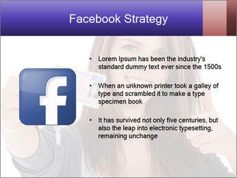 0000071193 PowerPoint Templates - Slide 6