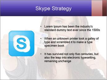 0000071193 PowerPoint Templates - Slide 8