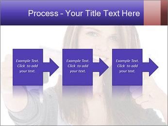 0000071193 PowerPoint Templates - Slide 88