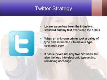 0000071193 PowerPoint Templates - Slide 9