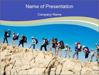0000071195 PowerPoint Templates - Slide 1