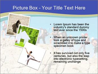 0000071195 PowerPoint Templates - Slide 17