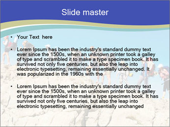 0000071195 PowerPoint Templates - Slide 2
