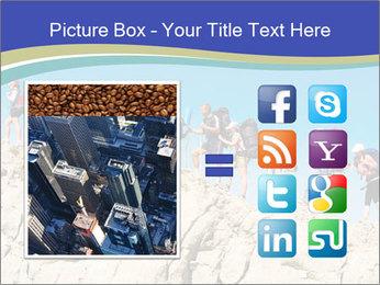 0000071195 PowerPoint Templates - Slide 21
