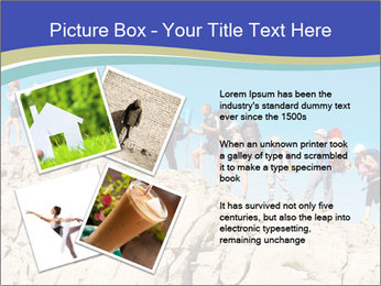 0000071195 PowerPoint Template - Slide 23