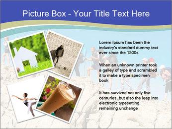 0000071195 PowerPoint Templates - Slide 23
