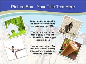 0000071195 PowerPoint Templates - Slide 24