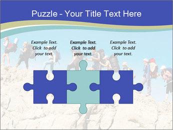 0000071195 PowerPoint Templates - Slide 42