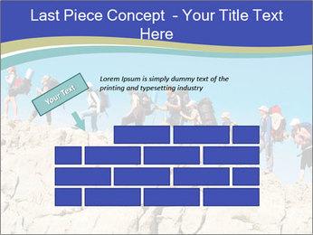 0000071195 PowerPoint Templates - Slide 46