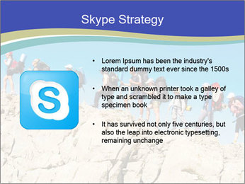 0000071195 PowerPoint Template - Slide 8