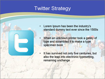 0000071195 PowerPoint Template - Slide 9