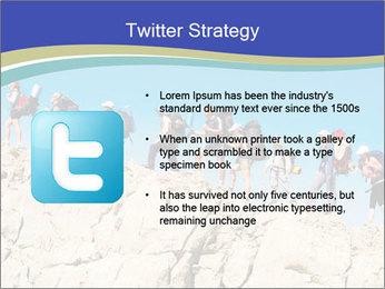 0000071195 PowerPoint Templates - Slide 9