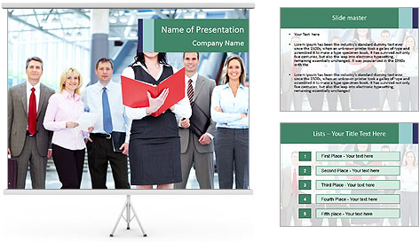 0000071196 PowerPoint Template