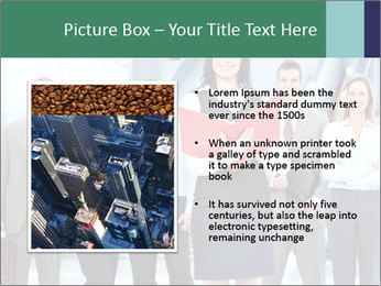 0000071196 PowerPoint Template - Slide 13
