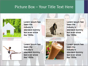 0000071196 PowerPoint Template - Slide 14
