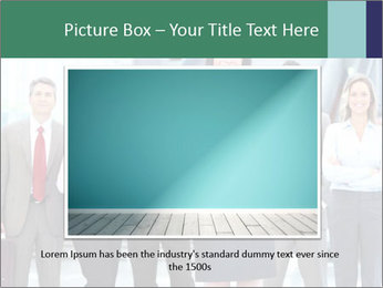 0000071196 PowerPoint Template - Slide 15