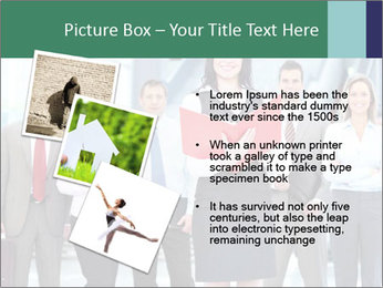 0000071196 PowerPoint Template - Slide 17