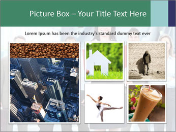 0000071196 PowerPoint Template - Slide 19