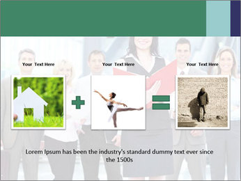 0000071196 PowerPoint Template - Slide 22