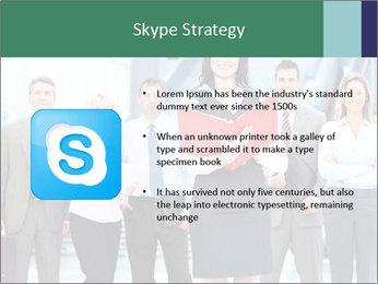 0000071196 PowerPoint Template - Slide 8
