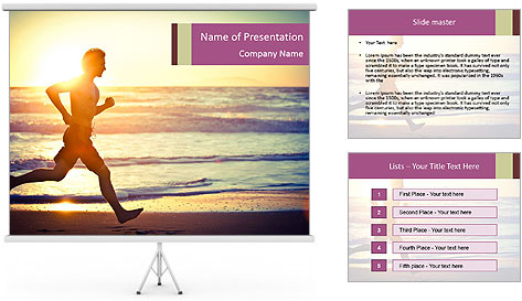 0000071197 PowerPoint Template
