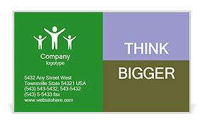 0000071201 Business Card Templates