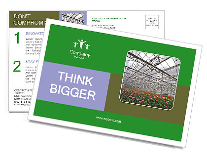 0000071201 Postcard Template