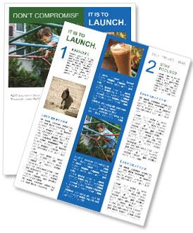 0000071202 Newsletter Templates