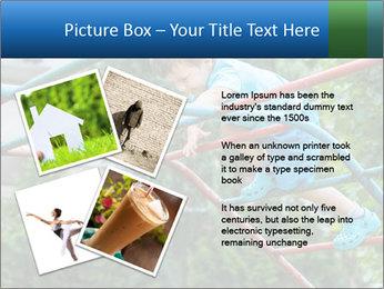 0000071202 PowerPoint Templates - Slide 23