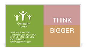 0000071203 Business Card Templates