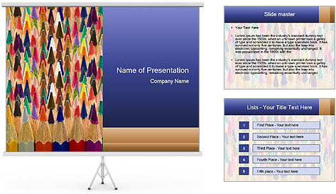 0000071204 PowerPoint Template