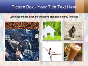 0000071204 PowerPoint Templates - Slide 19