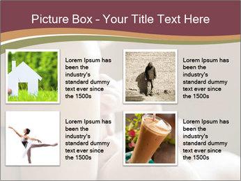 0000071206 PowerPoint Template - Slide 14