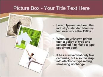 0000071206 PowerPoint Template - Slide 17