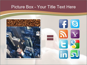 0000071206 PowerPoint Template - Slide 21