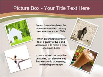 0000071206 PowerPoint Templates - Slide 24
