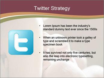 0000071206 PowerPoint Template - Slide 9
