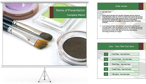 0000071207 PowerPoint Template