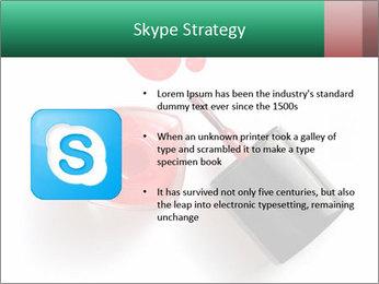 0000071208 PowerPoint Template - Slide 8