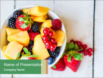 0000071211 PowerPoint Template - Slide 1