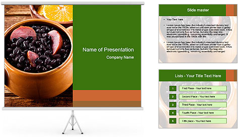 0000071213 PowerPoint Template