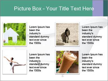 0000071214 PowerPoint Template - Slide 14