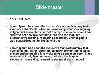 0000071214 PowerPoint Templates - Slide 2
