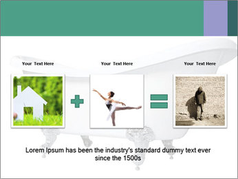 0000071214 PowerPoint Templates - Slide 22