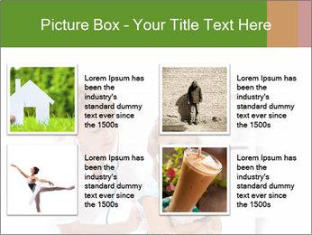 0000071215 PowerPoint Template - Slide 14